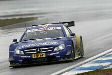 DTM - Mit Risiko zum Erfolg?: DTM-Saison 2013: Teamvorschau Mercedes