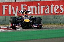 Formel 1 - Reifen sind alarmierend: Dr. Marko: Teamorder nur im Notfall