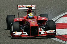 Formel 1 - Ein optimaler Tag: Felipe Massa
