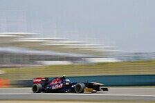 Formel 1 - Vergne im Pech: Ricciardo: Alles aus Platz 7 herausholen