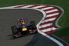 Formel 1 - Das �bliche Gejammer: China-Reifen: Katastrophe! Desaster! Hardcore!