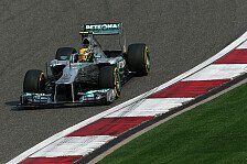 Formel 1 - Shanghai-Showdown!: Live: Der China Grand Prix im Ticker