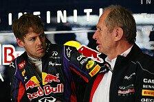 Formel 1 - Bl�dsinn: Keine Diskussionen �ber Red-Bull-F1-Engagement