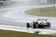 Formel 3 EM - Marciello baut Vorsprung in der Gesamtwertung aus: Josh Hill Zweiter hinter Raffaele Marciello