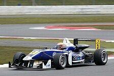 Formel 3 EM - Keinen Fehler erlaubt: Heimsieg f�r Harry Tincknell und Carlin