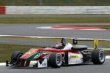 Formel 3 EM - Ende der ersten Saisonh�lfte: Auer will beim Heimrennen Boden gutmachen