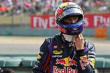 Formel 1 - Erst Crash, dann Rad ab: Horror-Wochenende f�r Webber