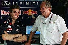 Formel 1 - Anruf von Tost: Da Costa vor Unterschrift bei Toro Rosso?
