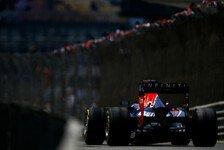 Formel 1 - Weiche Mischung ein reiner Qualifying-Reifen: Horner rechtfertigt mutige Reifenstrategie