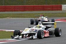 Formel 3 EM - Punkte-Hattrick knapp verpasst: Sven M�ller sammelt weiter Punkte