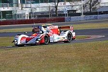 WEC - Greaves Motorsport rutscht auf P5 zur�ck: Strafe gegen viertplatziertes LMP2-Team