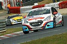 24 h Nürburgring - Peugeot will den vierten Klassensieg