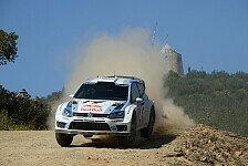 WRC - Bilder: Rallye Portugal - Tag 2