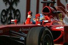 Formel 1 - Qualifying-Performance im Fokus: Ferraris Saisonstart: Nur 6 von 10 Punkten
