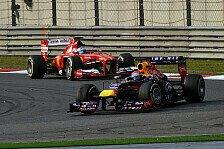 Formel 1 - Duelle, Abwechslung und pure Spannung: Ausblick 2014: Worauf sich die Redaktion freut