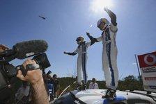 WRC - Blinde Kuppen und aggressiver Schotter: Vorschau Rallye Portugal