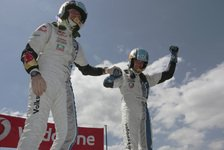 WRC - Drei auf einen Streich: Ogier gewinnt Rallye Portugal