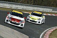 24 h Nürburgring - PB-Per4mance: Podium als Zielsetzung
