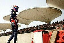 Formel 1 - Strafe muss sein: Fahrerlager pro Strafpunkte-System