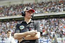 Formel 1 - Langer Radstand Garant f�r den Erfolg: Alan Permane verr�t Erfolgsgeheimnis