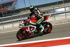Superbike - Spanien