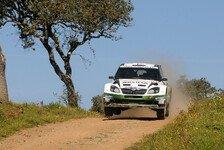 WRC - Eine der besten Optionen f�r die Zukunft: Skoda denkt �ber R5-Boliden nach