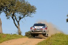 WRC - Respekt vor langen Pr�fungen: �stberg: Argentinien war immer ein gutes Pflaster