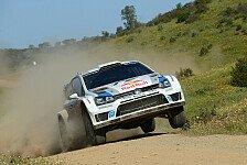 WRC - Das Duell der Sebastiens: Vorschau Rallye Argentinien