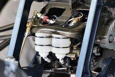 Formel 1 - Niemand will es gewesen sein: Blog: Das verFRICte R�tsel