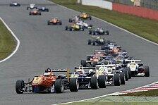 Formel 3 EM - Red-Bull-Junior Kvyat �berrascht: Felix Rosenquist gewinnt drittes Rennen
