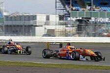 Formel 3 EM - Wir sind auf dem richtigen Weg: Felix Rosenqvist