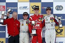 Formel 3 EM - Wir sind gut ger�stet: Erste Heimrennen f�r kfzteile24 M�cke Motorsport