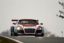 Le Mans Serien - Turbulenter Auftakt: Raffi Bader mit Gl�ck beim ersten Rennen