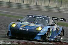 Le Mans Serien - Schwieriges Rennen: Platz 5 f�r Ried/Roda/Ruberti