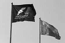 Formel 1 - Bilder: China GP - Black & White Highlights