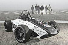 Formula Student - Revolution statt Evolution: Teamvorstellung - Rennstall Esslingen