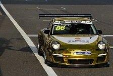 Mehr Motorsport - Auftritt beim Alpenpokal: PCCA: N�chster Sieg: Ragginger erobert China
