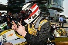 Supercup - Zwei Siegertypen bei Fach Auto Tech: Ragginger in Spa dabei