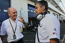 DTM - Alle Teams werden gleich behandelt: Gass: Kein Nummer-1-Team bei Audi
