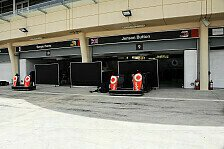 Formel 1 - Zus�tzliche Crews angedacht: McLaren: 22 Rennen sind zu bew�ltigen