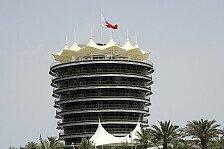 Formel 1 - Statement von FIA und FOM: Ecclestone und Todt stehen hinter Bahrain GP