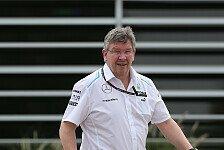 Formel 1 - Update: Ger�chte wurden best�tigt: Offiziell! Brawn verl�sst Mercedes