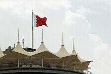 Formel 1 - Anschlag verhindert?: Bahrain: Zwei Frauen festgenommen