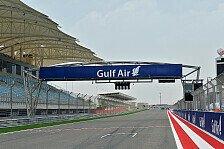 Formel 1 - Ab in die W�ste: Bahrain-Test: Die wichtigsten Antworten