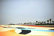 Formel 1 - Die Fragen, die im Zirkus keiner stellt: Formel 1 in Bahrain