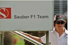 Formel 1 - Interner Ersatz: Sauber verliert Chefdesigner