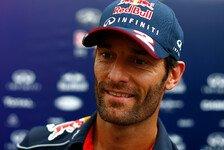 Formel 1 - Vom 400-Meter-Lauf zum Marathon: Webber: F1 nur noch von Strategie bestimmt