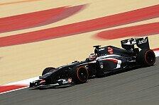 Formel 1 - Bilder: Die besten Bilder 2013: Sauber