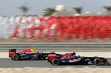 Formel 1 - Dr. Marko: Ricciardo der bessere: Folgt Ricciardo auf Webber?
