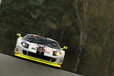 FIA GT World Series - Start am Sonntag in Gefahr?: Getriebeprobleme am Rodrive-Ford-GT